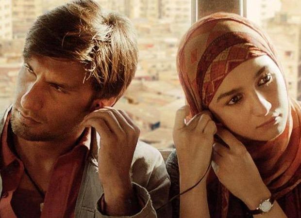 Ranveer Singh, Alia Bhatt's Gully Boy wins the best feature film award at the Asian Academy Creative award