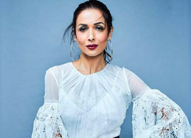 Malaika Arora says she is not bothered by Internet trolls