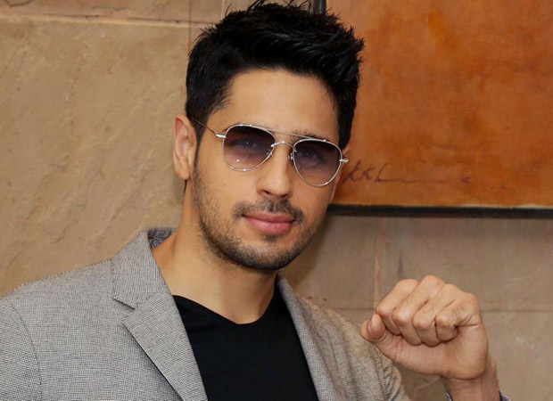 Sidharth Malhotra thinks that he has not been criticized; says he is not solely responsible for failure