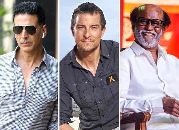 After Rajinikanth, Akshay Kumar to now shoot for Man Vs Wild episode with Bear Grylls TOMORROW!