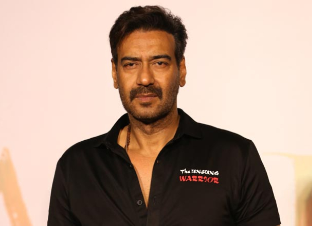 Ajay Devgn opens up on playing Syed Abdul Rahim in Maidaan and meeting former player PK Banerjee in Kolkata