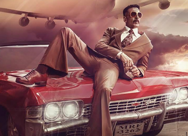 To avoid clashing with himself at the box office, Akshay Kumar announces new release date for Bell Bottom