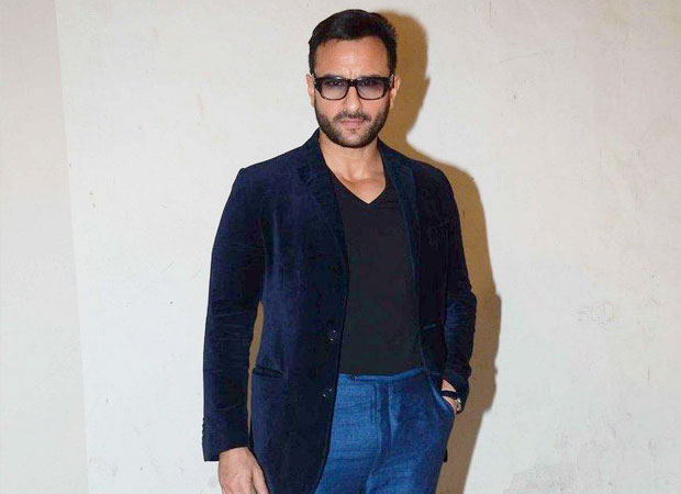 Saif Ali Khan expresses his problems with the politics of Tanhaji – The Unsung Warrior, gets trolled on social media