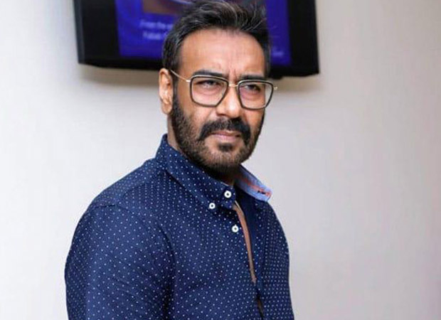 Bhuj: The Pride Of India: Pakistan recreated in Bhopal for Ajay Devgn starrer