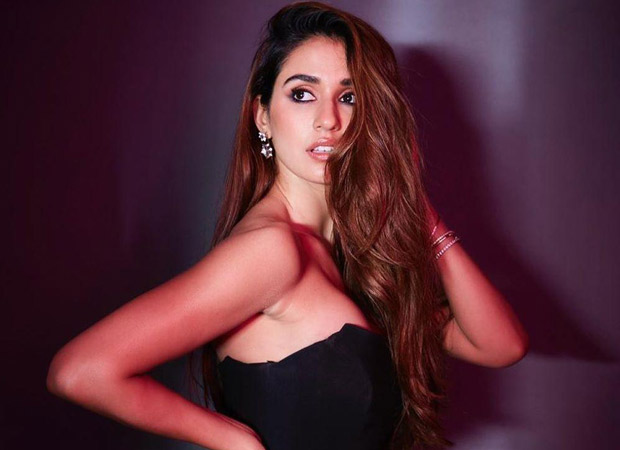 Disha Patani speaks about Angelina Jolie being her inspiration for her character in Malang