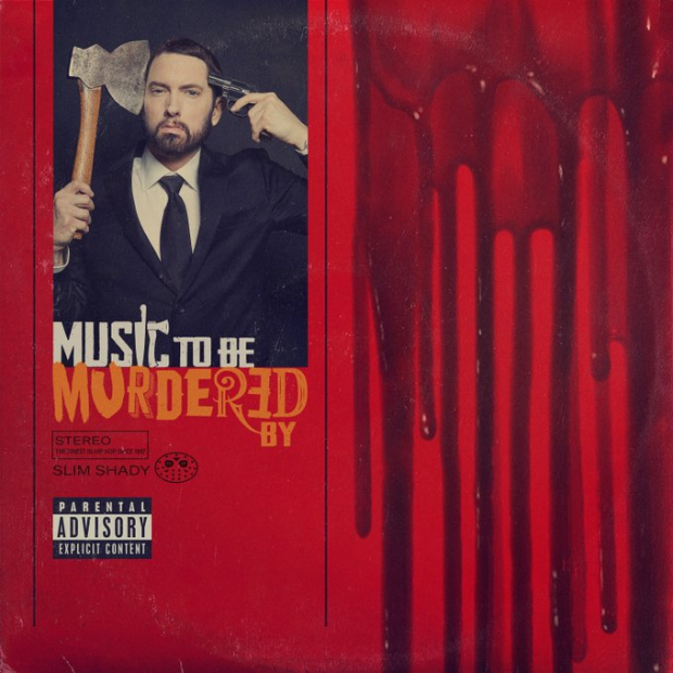Eminem drops surprise album Music To Be Murdered By, features late rapper Juice Wrld