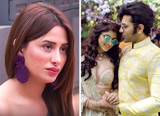 Bigg Boss 13: Paras Chhabra's girlfriend Akanksha Puri HURT over his closeness with Mahira Sharma