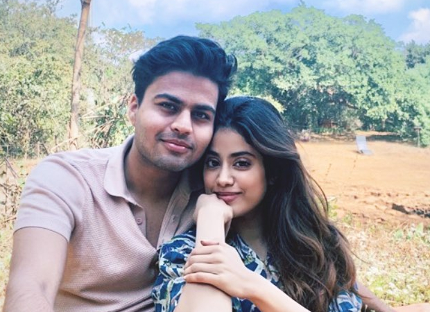 LOVE IS IN THE AIR Janhvi Kapoor heads for a getaway with alleged beau Akshat Rajan