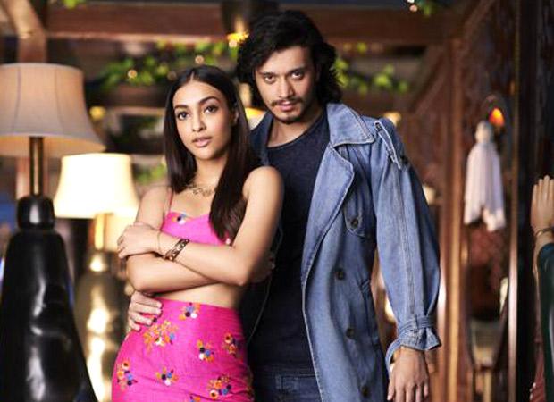 Namashi Chakraborty and Amrin Qureshi gear up for Bad Boy, their big ticket debut with Raj Kumar Santoshi