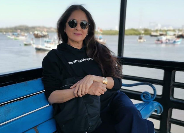 Neena Gupta says she's very happy with the kind of work she has been getting