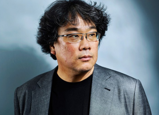"""Parasite director Bong Joon-ho: """"I don't think Marvel would ever want a director like me"""""""
