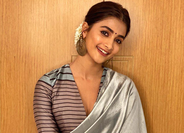 Pooja Hegde donates Rs. 2.5 lakh to two kids battling cancer