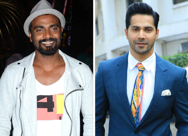 Remo D'Souza is already working on another dance film with Varun Dhawan