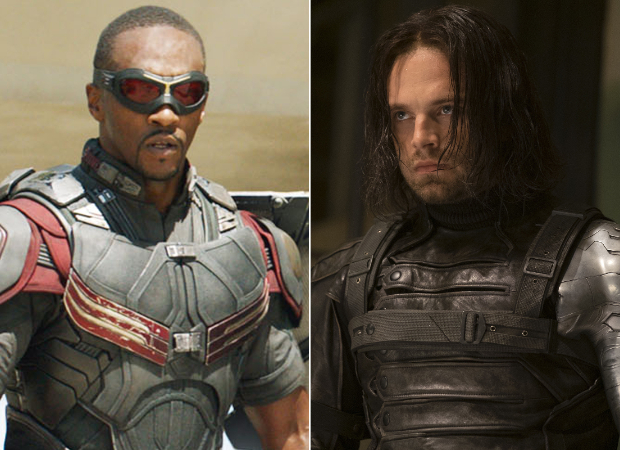Sebastian Stan and Anthony Mackie's Disney + series The Falcon and The Winter Soldier to premiere in August 2020