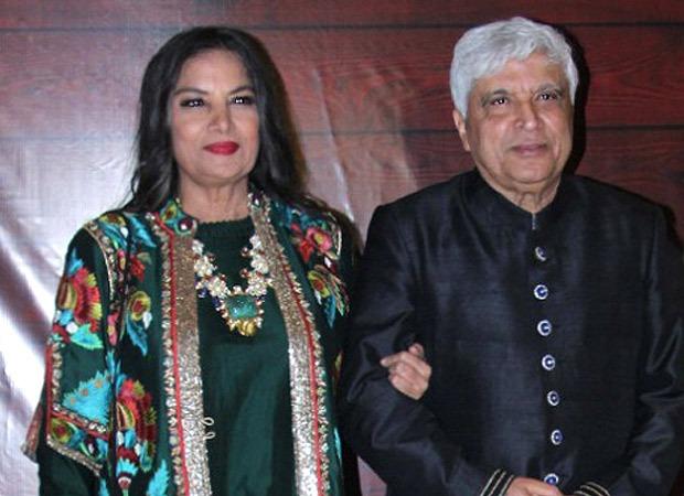 Shabana Is Doing Fine, Says Javed Akhtar