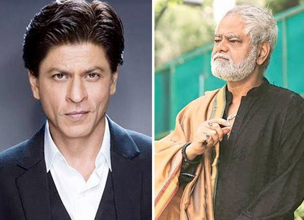 Shah Rukh Khan to back Sanjay Mishra starrer Kaamyaab