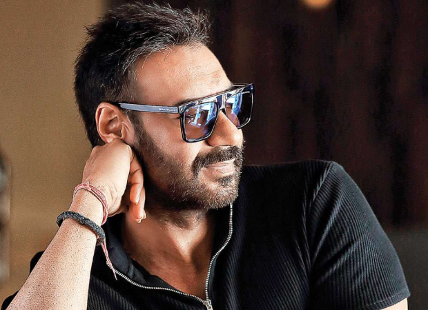 Watch: Ajay Devgn reveals that he can never adapt to the PORN genre