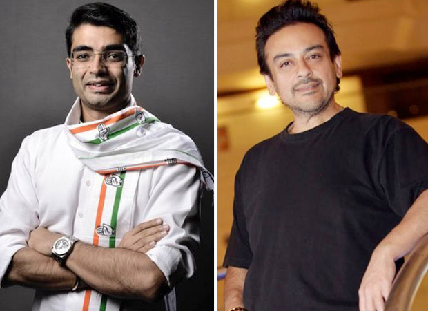 Congressman Jaiveer Shergill and singer Adnan Sami engage in a Twitter battle over Padma Shri honour; former asks latter to list his contributions to India