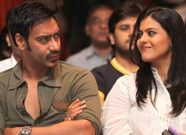 Watch: Ajay Devgn reveals the advantage and disadvantage of working with wife, Kajol