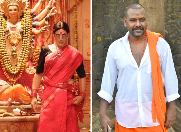 Laxmmi Bomb Akshay Kumar opens up about the creative differences between director Raghava Lawrence and the makers