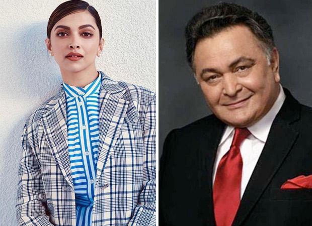 Deepika Padukone and Rishi Kapoor to act in the Hindi remake of The Intern