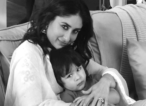 Kareena Kapoor Khan would not want son Taimur to bring his girlfriend home! Read more