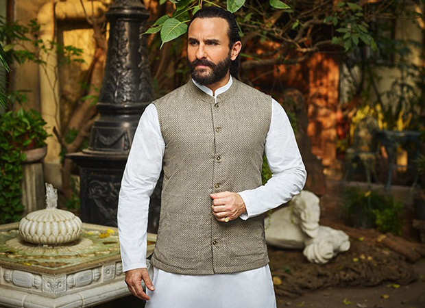 Saif Ali Khan reveals he is too privileged to speak on politics; says everything about his life in India is better