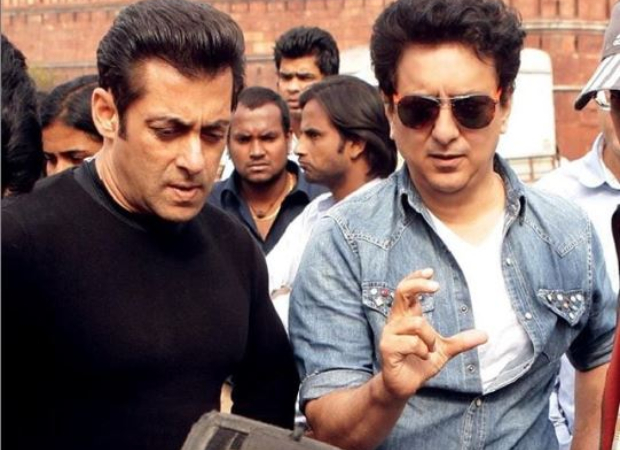 Sajid Nadiadwala started work on the script of Salman Khan starrer Kabhi Eid Kabhi Diwali before Kick 2