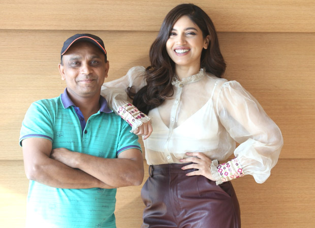 Bhumi Pednekar goes the extra mile for her spotboy, empowers her to start a new business