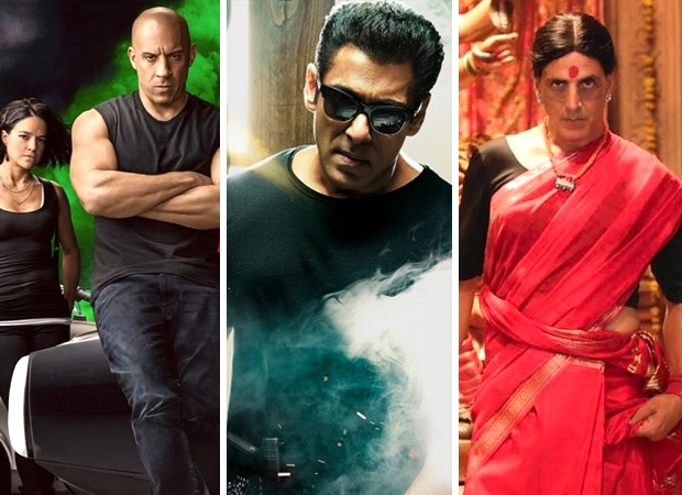 Fast & Furious 9 CONFIRMED for Eid 2020; THREE-WAY clash with Radhe and Laxmmi Bomb is ON!