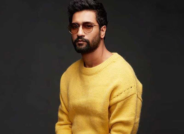 """""""We are trying to be as sensitive as possible to what was part of history,"""" says Vicky Kaushal while talking about Takht"""