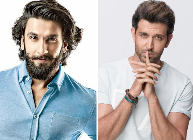 Ranveer Singh or Hrithik Roshan who will feature in the Kaithi remake