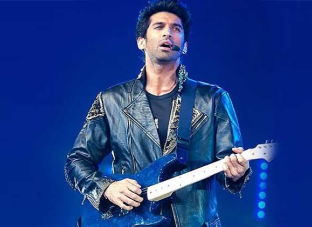 Aditya Roy Kapur hopes to release some of his music this year