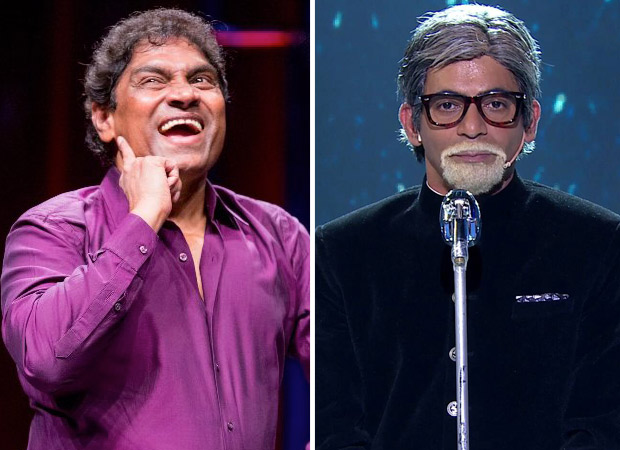 Johnny Lever is all praise for Sunil Grover's performance at the Bigg Boss 13 finale