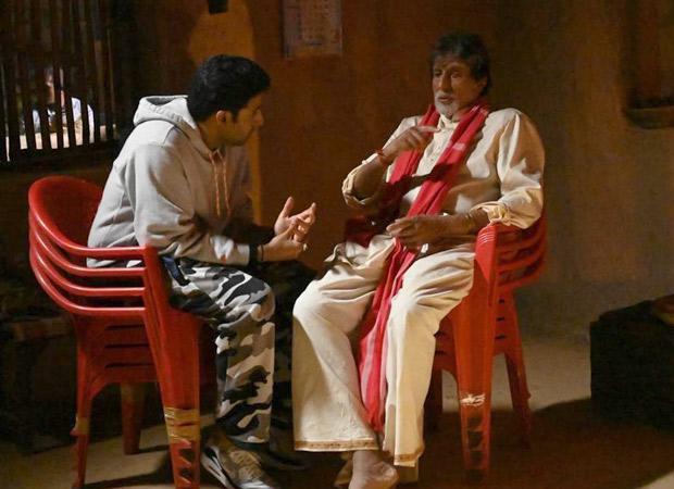 Amitabh Bachchan addresses Abhishek Bachchan as his friend for THIS reason!
