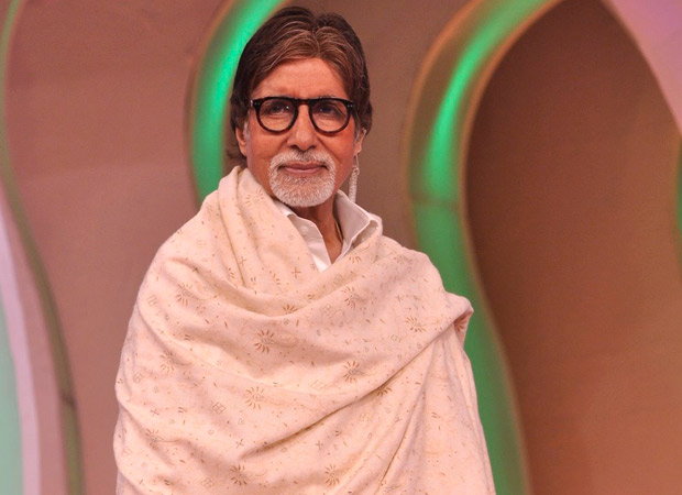 Amitabh Bachchan's Sunday meetings will remain suspended on doctor's order