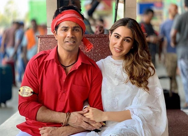 Coolie No 1: Varun Dhawan and Sara Ali Khan's film trailer release to get delayed due to Coronavirus