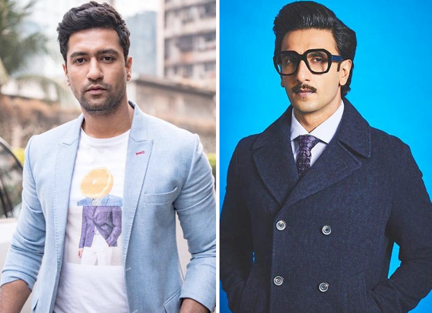"EXCLUSIVE: Vicky Kaushal on working with Ranveer Singh in Takht – ""It's going to be a bit difficult to play warring brothers"""