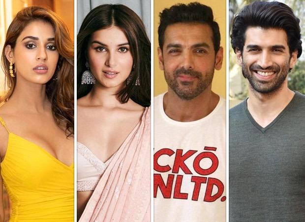 Ek Villain 2: After Disha Patani, Tara Sutaria joins John Abraham - Aditya Roy Kapur starrer