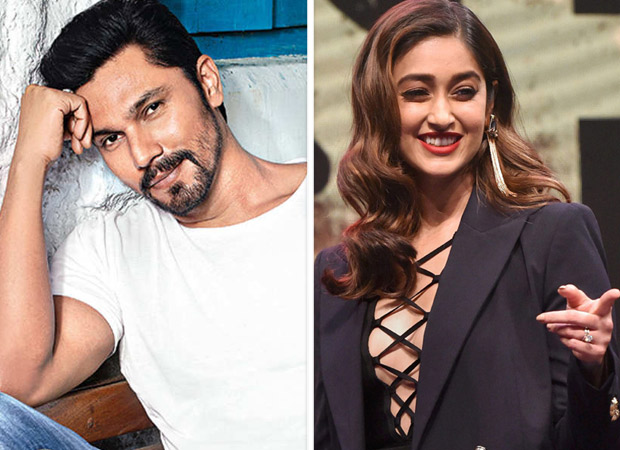 Randeep Hooda and Ileana D'Cruz to pair for the first time for Unfair and Lovely