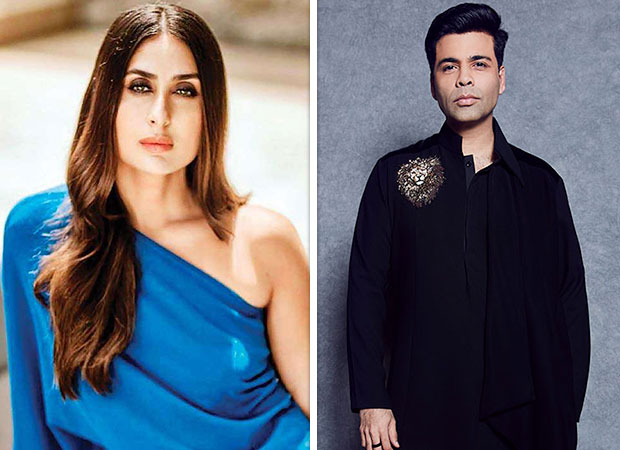 Kareena Kapoor Khan has installed CCTVs in peopl's houses and knows everything, says Karan Johar
