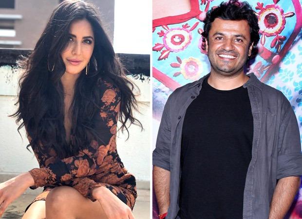 Katrina Kaif opts out of Vikas Bahl's film?