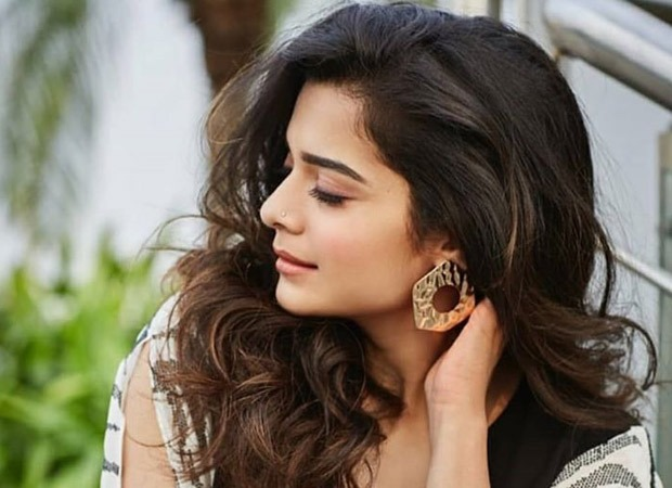 Mithila Palkar gives an insight on her fitness guide to staying indoors!