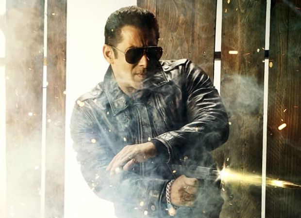 Modelled on Amitabh Bachchan in Zanjeer, Radhe would have no songs for Salman Khan