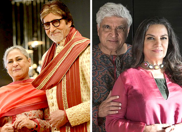No Holi celebrations this year at Bachchans, Azmis; Shabana shooting in Budapest