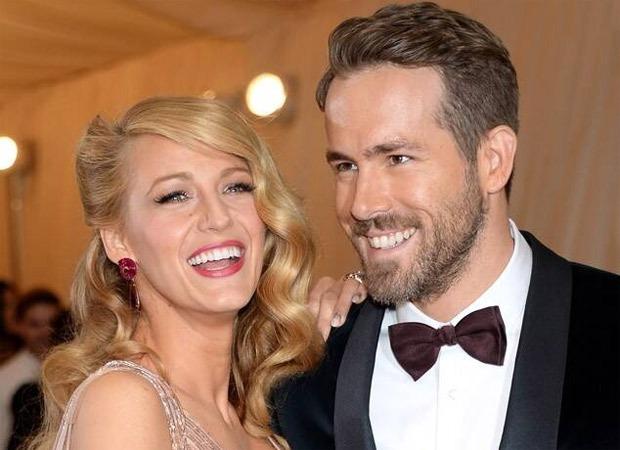 Ryan Reynolds and Blake Lively donate $400,000 to New York hospitals amid coronavirus pandemic