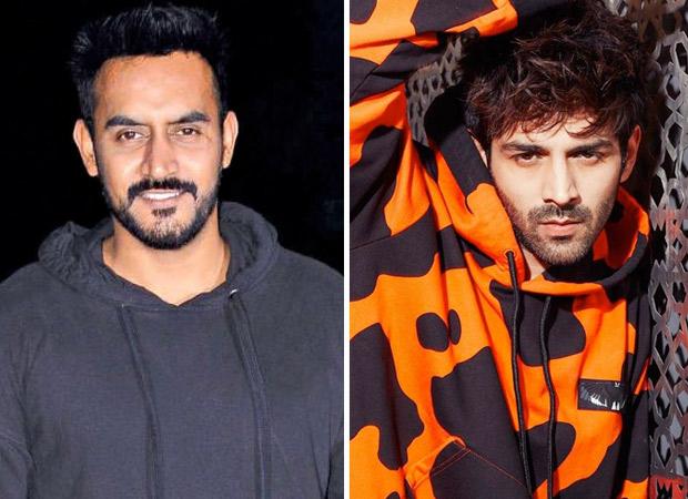 Shashank Khaitan finds new hero in Kartik Aaryan after Mr. Lele with Varun Dhawan is put on hold