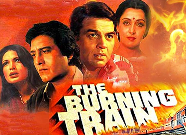 The Burning Train remake in works, Jackky Bhagnani and Juno Chopra to produce the film