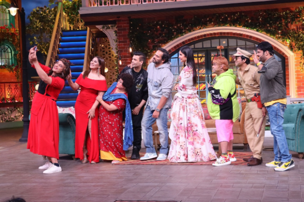 The Kapil Sharma Show: Kapil mocks Akshay Kumar for snatching ads from him