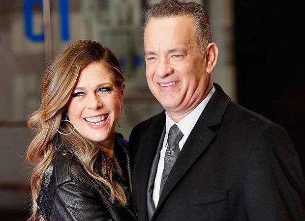 Tom Hanks and Rita Wilson test positive for Coronavirus, share health update